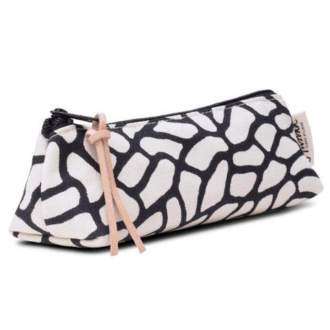 DELTA pencil case - black