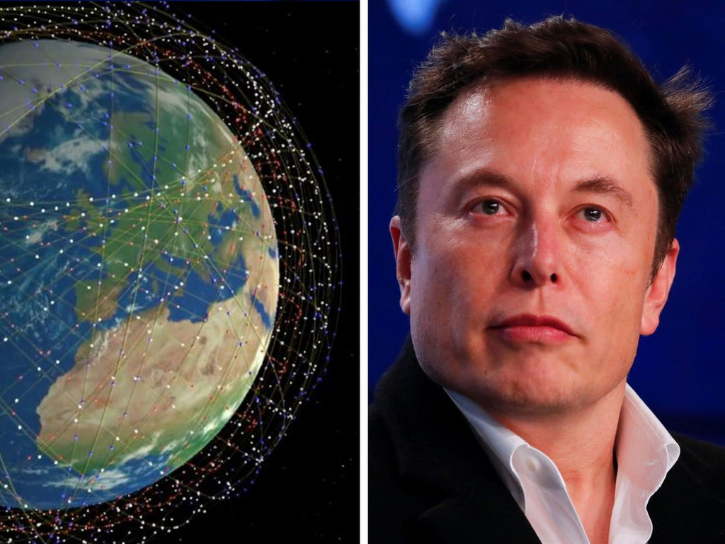 Elon Musk's Starlink Given the Thumbs Up To Save Australia's Internet.