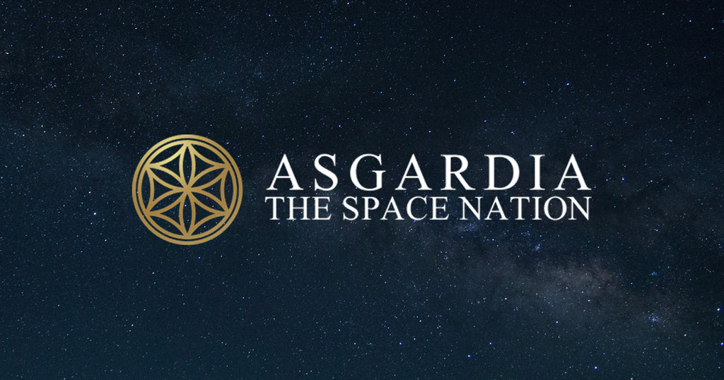 ASGARDIA - NATION IN THE SKIES?