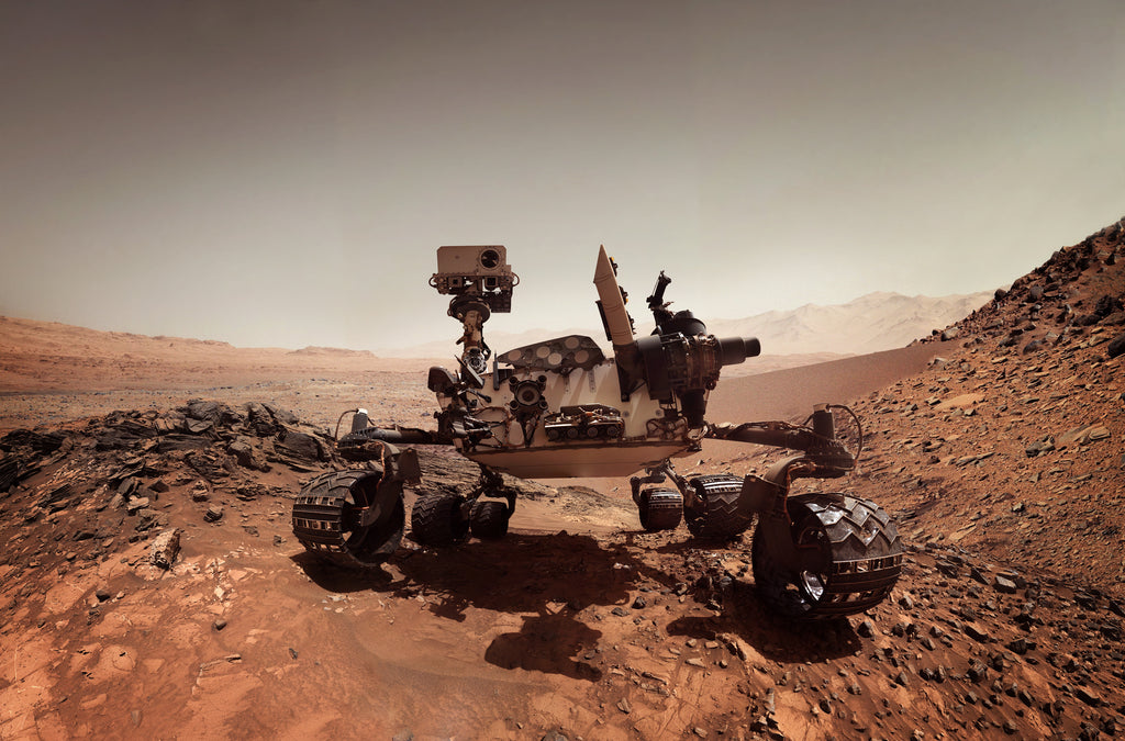 Dust storm ravaging Mars passing, NASA's Opportunity Rover missing..