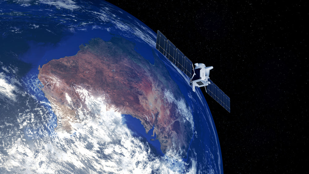 Where is the Future of Australian Space?