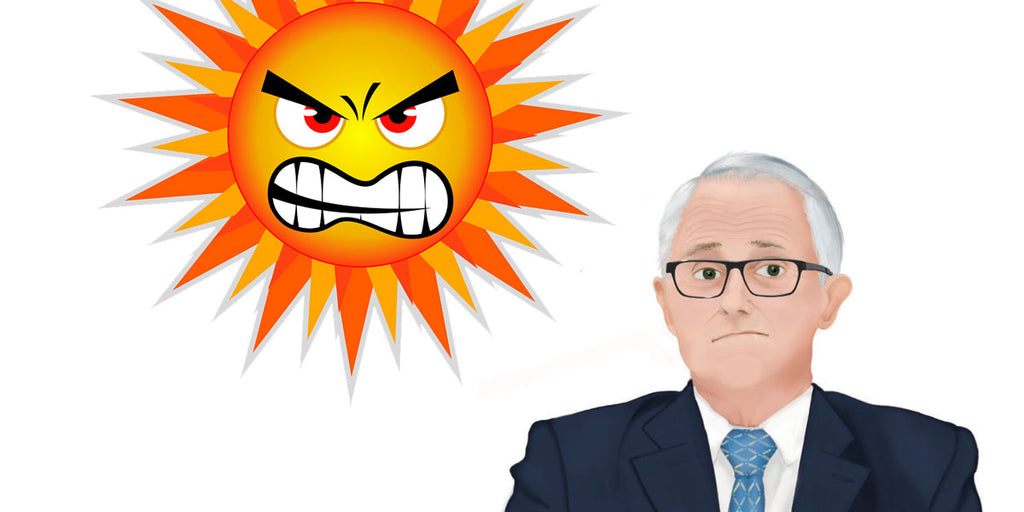 Malcolm Turnbull Reckons Renewable Energy Storage Is Cheaper Than Nuclear and Coal, But Is It?