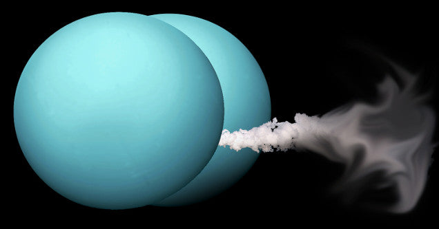 Ask ARSE: What Is Up With Uranus?