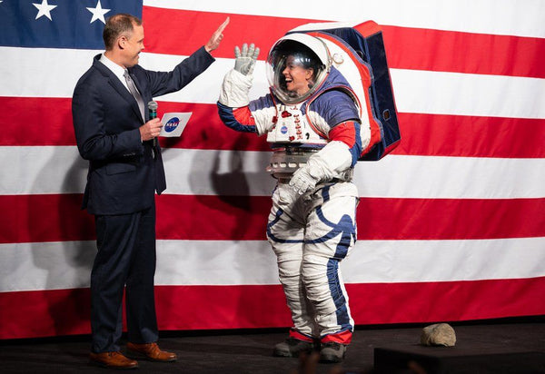 NASA's xEMU spacesuits have cost $200 million in development