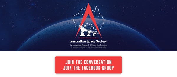 The Australian Space Society