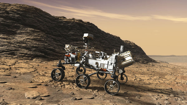 NASA is producing new robots to explore the mystery hole on Mars' surface.