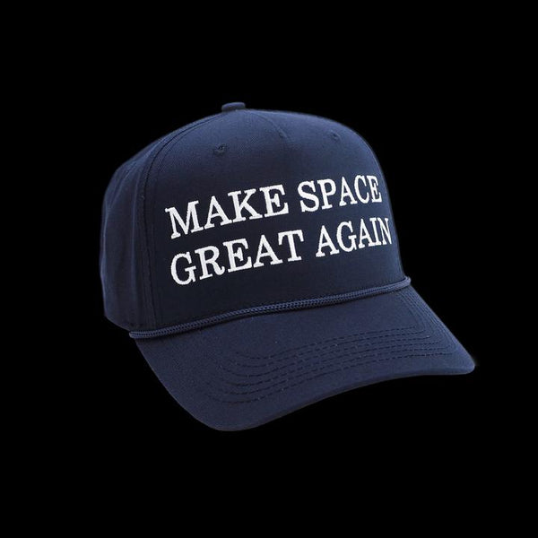 Make Space Great Again ARSE Supporter Hat
