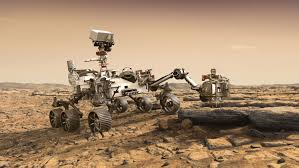 Mars 2020 Rover will work to make Mars habitable for future manned missions