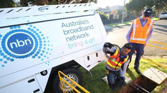 Australia's NBN rollout has been named a disgrace, Starlink might be the answer.