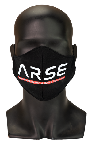ARSE Face Mask
