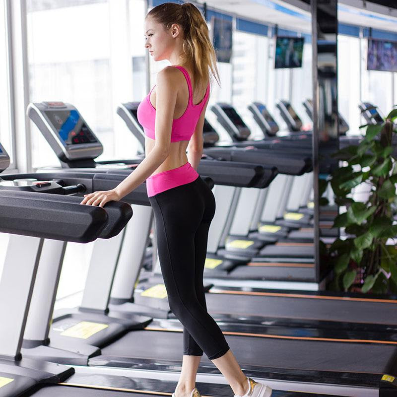 Choosing the Right Women's Workout Clothes is Very Important