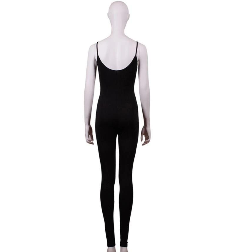 Level Long Jumpsuits One Pieces - Arhametics