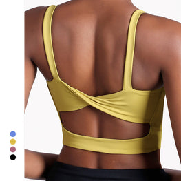 Shakeproof High Impact Sports Bra Bras - Arhametics