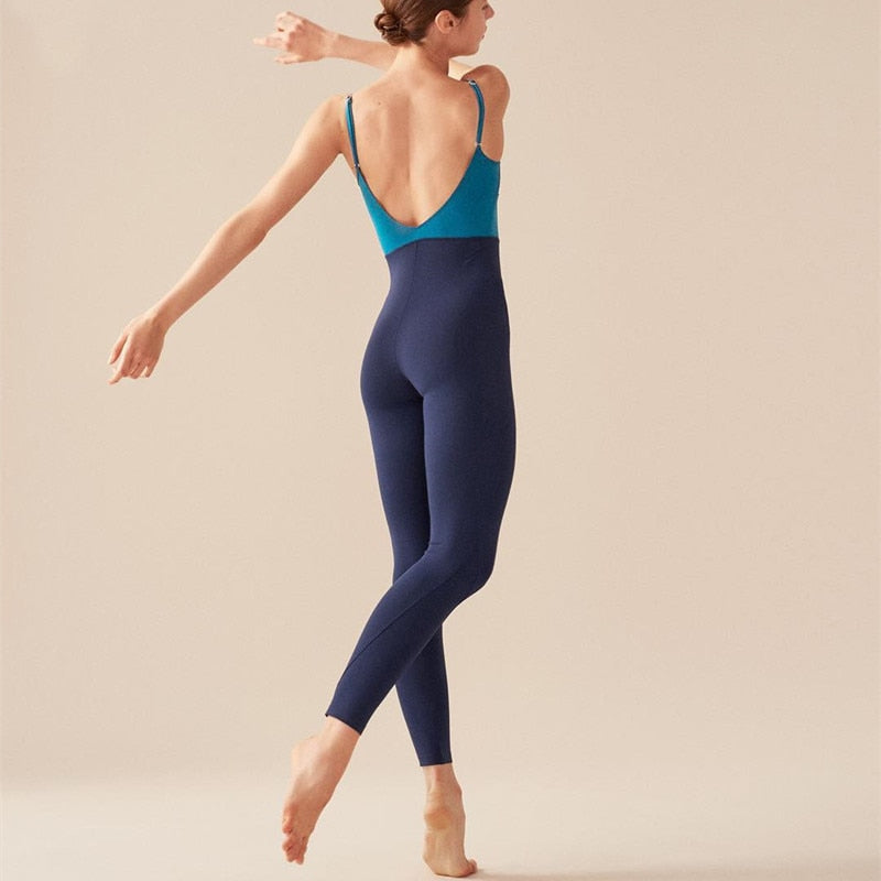 Ballet Tracksuit One Pieces - Arhametics