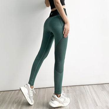 Push Up Seamless Yoga Leggings Leggings - Arhametics