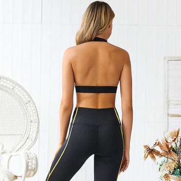 Vital Seamless Gym Active Wear Yoga Sets - Arhametics