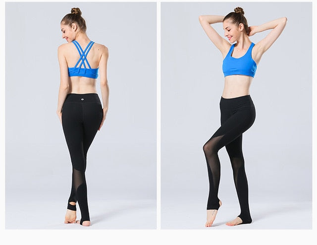 Spacedye High Waist Stirrup Legging Leggings - Arhametics
