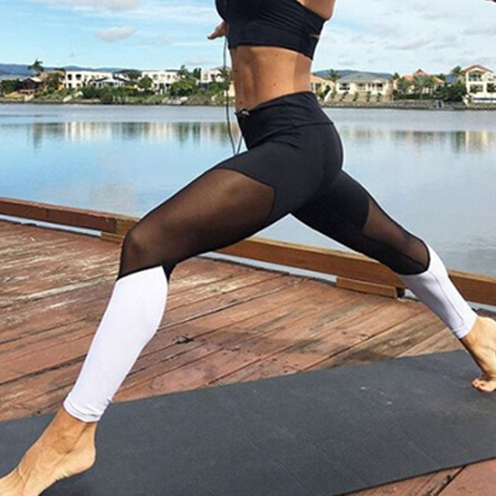 Perfect Angles Running Tights Sports Pants Legging Leggings - Arhametics