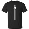 Crypto T-shirt - Cardano Sports Black
