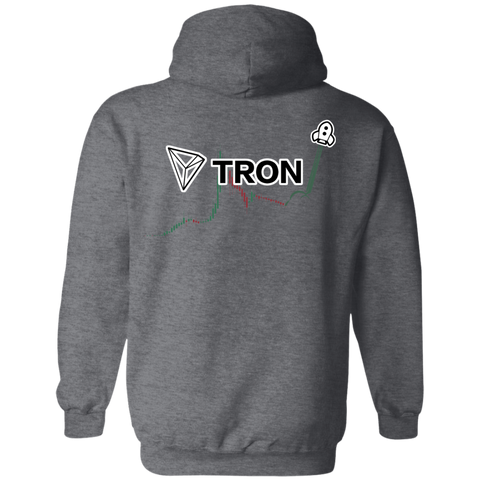 Tron To The Moon