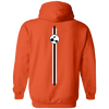 Crypto Hoodie - Bitconnect Sports