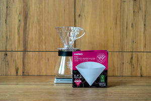 Hario v60 Filter Papers