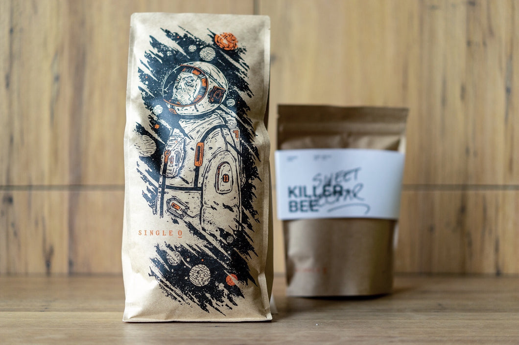 Single O Killerbee Blend 1kg