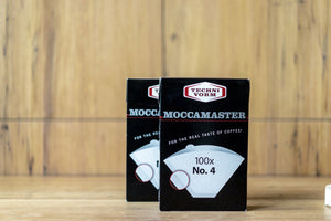 Moccamaster Filter Papers
