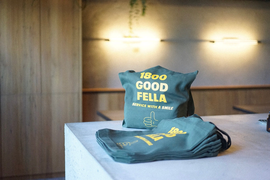 Good Fella Tote bag