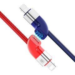 Couple Magnetic USB Cable For Iphone