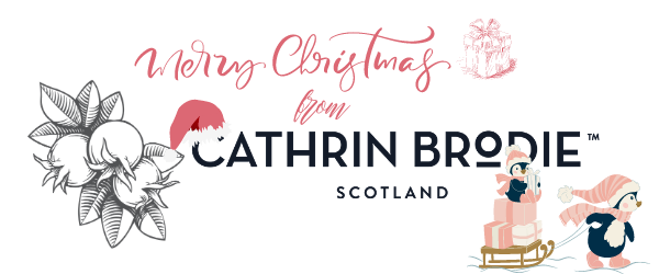 Cathrin Brodie