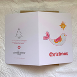 Christmas Greeting Cards - Pack of 5