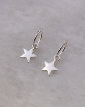 Mini Star Hoops