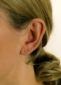 Barely There Ear Stud