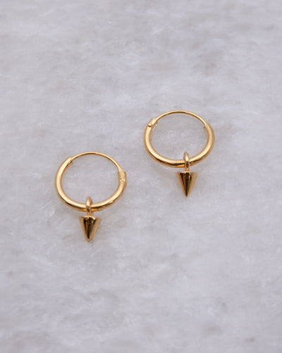 Tiny Spike Hoops