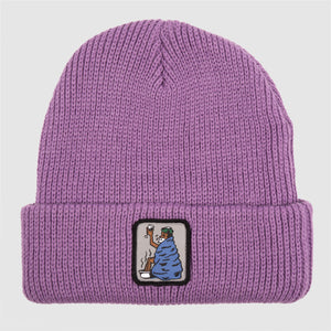 Pass Port Cold Out Beanie Lavender
