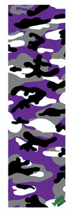 MOB Camo Griptape Purple