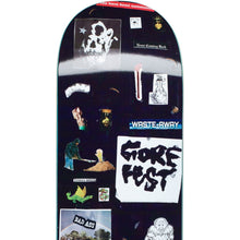 Hockey Summoned Ben Kadow Deck 8.18""