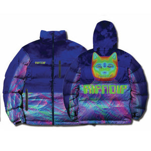 Rip N Dip Thermal Nermal Puffer Jacket