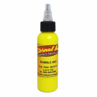 steelwave:Bumble Bee Yellow Eternal Ink 30 ml