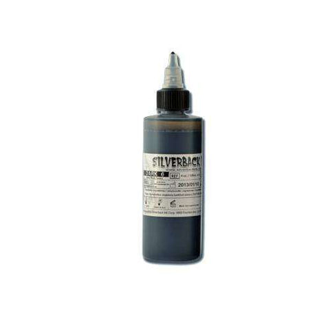 steelwave:Silverback - 6 greywash 125ml