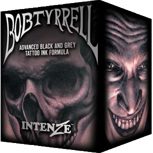 BOB TYRRELL SET Intenze 30 ml,Default Title