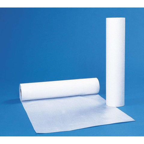 steelwave:Drap de protection pure ouate 50x38 Absorption optimale