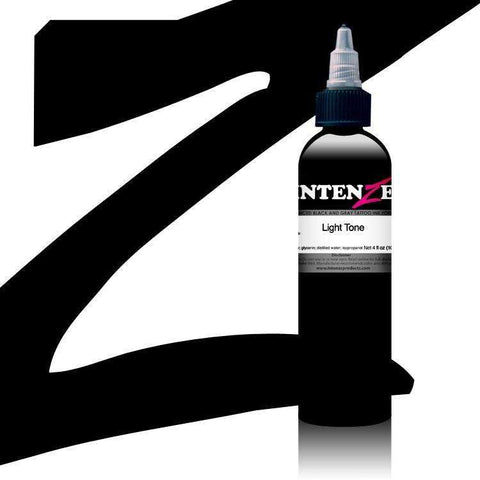 steelwave:BOB TYRRELL - LIGHT TONE INTENZE 125 ml
