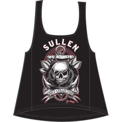 steelwave:Anchor Away Tank Femme Sullen