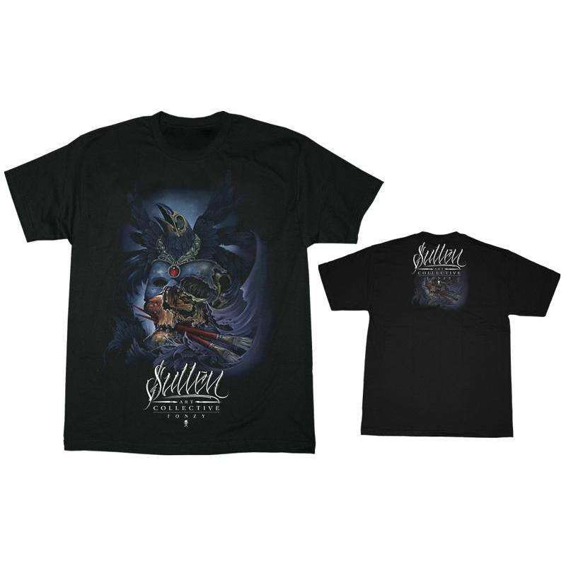 steelwave:Art and Soul T-shirt Sullen,S