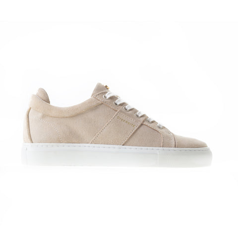 Bridge Beige Low Top