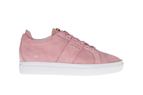 Bridge Pink Low Top