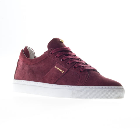Bridge Bordeaux Low Top