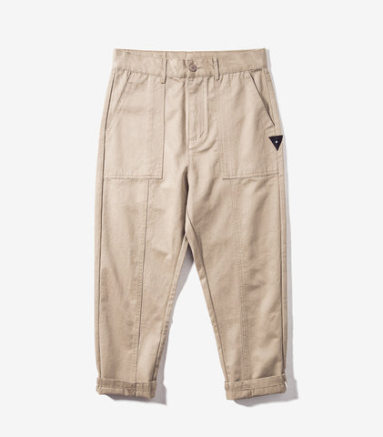 INF Capri Baggy Bottoms